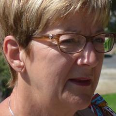 Monique GIROLDI