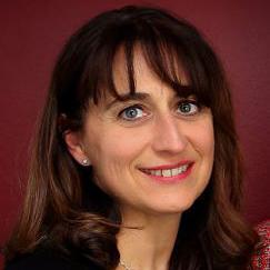 Maître Alice RADDE  GALERA