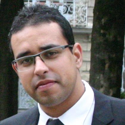 Yassir EL AROUBI